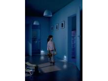 Schneider Electric Exxact alavalo - turvallisuutta yöhön