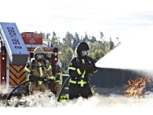 Brandskyddsutrustning - BRAGE Protective