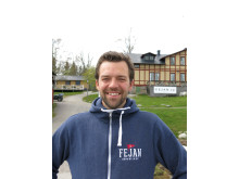 David Mattsson på Fejan