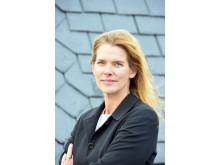 Tulsa Jansson, delägare och nyanställd etiker på Nordskiffer AB.