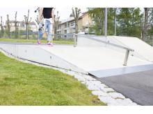 Skateramp 3