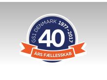 GS1 Denmark - 40 års jubilæum