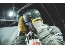 Markus Olimstad lykkes ikke i Milano. Foto: Glenn C. Pettersen / Snowboardforbundet