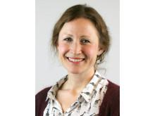 Malin Åberg, programkoordinator Berättarfestivalen