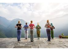 För fokus på harmoni och inre balans – Retreats och yogaresor