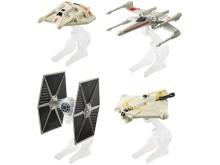Star Wars Raumschiffe Sortiment