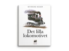 Det lilla lokomotivet av Ib Spang Olsen Bok Happy Meal 2016