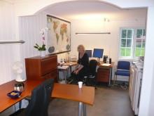 Peer Gynt Tours avd. Vestfold/Telemark - nytt kontor i Larvik