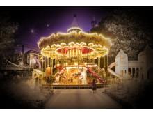 Vinteröppna karuseller