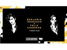 Benjamin Ingrosso & Felix Sandman