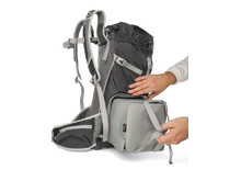 Lowepro Photo Sport Pro 30L AW hand-remove-compartment
