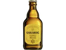 Karlsberg Helles Stubbiflasche