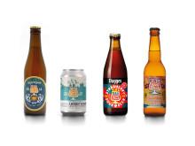 GBG Beer Week-ölen 2016-2019