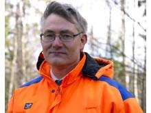 Henric Östmark, forskningschef energetiska material, FOI - Totalförsvarets forskningsinstitut