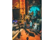 VCA Unplugged: Ein musikalisches Fest für sauberes Wasser in Addis Abeba