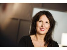 Biljana Pehrsson, VD, Kungsleden