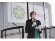 Helena Stenberg, kommunalråd Piteå kommun