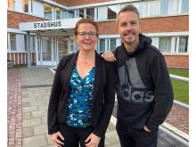 Eslövs kommun nominerad till Guldpilen