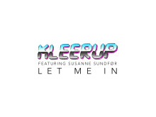 "Kleerup ""Let Me In"""