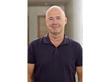 Patrik Lindgren, försäljningschef Blomsterlandet