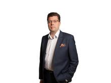 Stefan Björkman