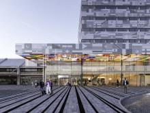 Hotell Landvetter visionsbild