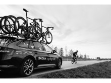 ŠKODA Cycling Team