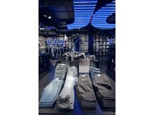 JC Jeans & Clothes öppnar ännu en konceptbutik i Stockholm