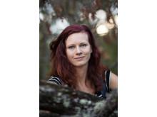 Rebecka Le Moine, årets alumn vid Linköpings universitet.