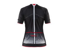 Belle jersey i färgen black/white/red, 900 kr