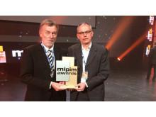 Mipim Awards 2014 Best Futura Project