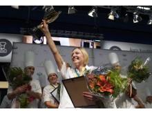 Isabella Westergren Årets Konditor 2019