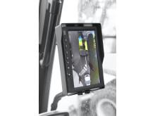 Volvo EW160E och EW180E - Volvo Smart View (tillval)
