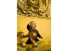 Barn på Kungliga Operan