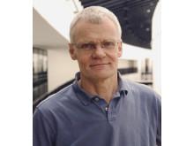 Gustav Amberg föreslås som ny rektor för Södertörns högskola