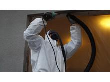 Asbestsanering och asbestinventering