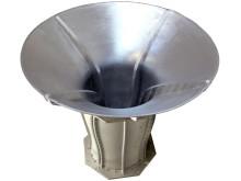 Matarhornet för SKA Band 1 i labbet.