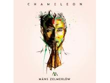 Chameleon albumomslag