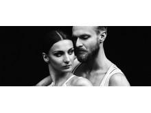 Kungliga Balettens solister gästspelar på Orionteatern i januari