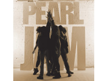 """Pearl Jam - """"10"""" albumkonvolut"""