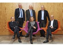 Ideons styrelse 2013
