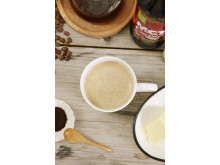 Bulletproof kaffe med Cocosa MCT