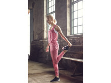 Core seamless jog suit