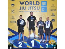 No Gi World Championships