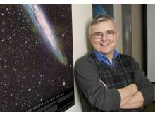 John Conway, ny föreståndare för Onsala rymdobservatorium