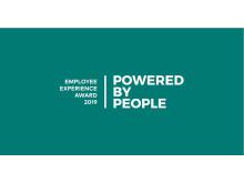 Employee Experience Award 2019