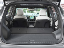 New Hyundai Tucson Boot (2)