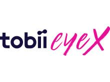Tobii EyeX logo