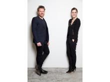 Nice One Denmark Niels Lindberg and Klara Sofie Svendsen