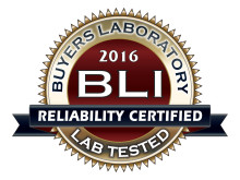 Brother's new scanner models swept the board at the BLI Summer 2016 Pick Awards